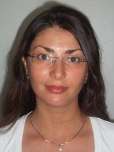 Yelyzaveta Berdychevsky