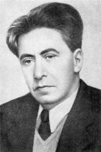 Ilya Erenburg