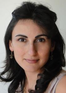 Dr. Zaruhi Sahakyan