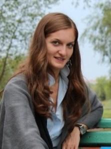 Prof. Alexandra Kvyat