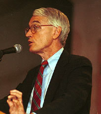 Prof. Francis Boyle