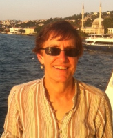 Prof. Diane Koenker