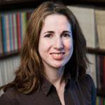 Catherine Prendergast