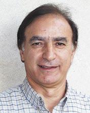 Professor Mohammad Babadoost