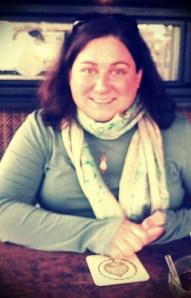 Laura Davies Brenier