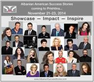 Albanian American Success Stories Project