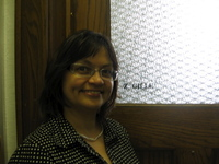 Prof. Zsuzsa Gille