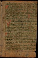 Green Mountain Manuscript