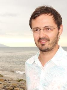 Dr. Roman Ivashkiv