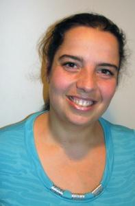 Professor Anna Shternshis