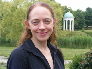 Rebecca Mitchell